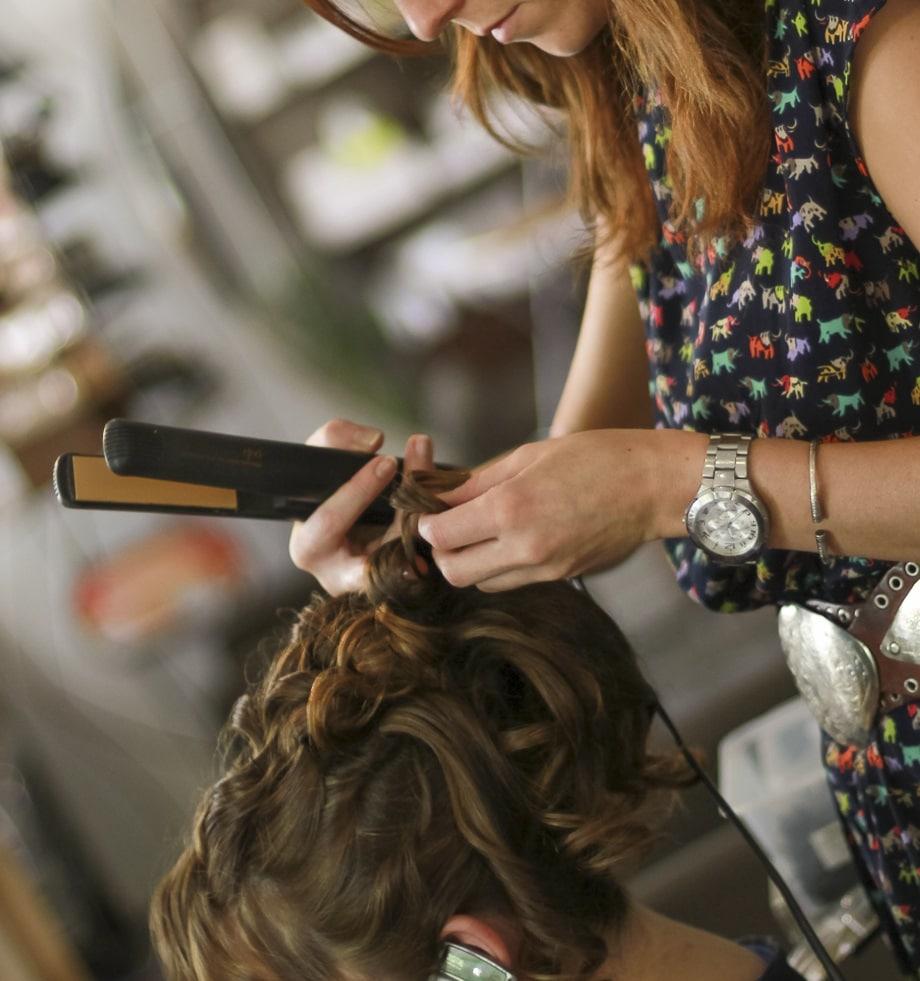 Coiffure domicile mon beau miroir for Miroir coiffure st augustin